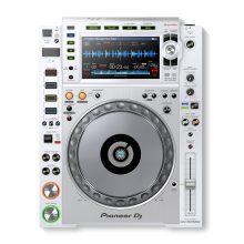 CDJ 2000NXS2 Professional DJ multi player with disc drive white