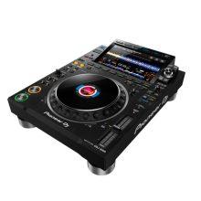 CDJ 3000 DJ player black