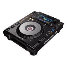 CDJ 900NXS Performance DJ Multi Layer with Disc Drive