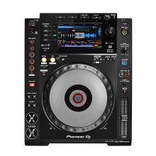 CDJ 900NXS Performance DJ multi player with disc drive