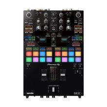 DJM S7 Scratch Style 2 Channel Performance DJ Mixer