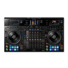 Pioneer DJ DDJ RZX 4 Channel Professional DJ Controller for rekordbox DJ rekordbox Video