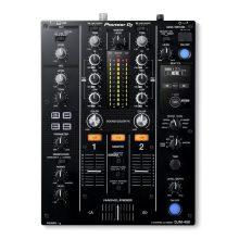 Pioneer DJ DJM 450 2 Channel DJ Mixer with Beat FX