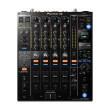 Pioneer DJ DJM 900NXS2 4 Channel Professional DJ Mixer
