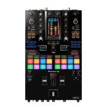 Pioneer DJ DJM S11 Professional Scratch Style 2 channel DJ Mixer