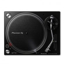 Pioneer DJ PLX 500 Direct Drive Turntable