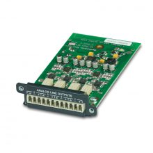 4 Channel Analog Output Card