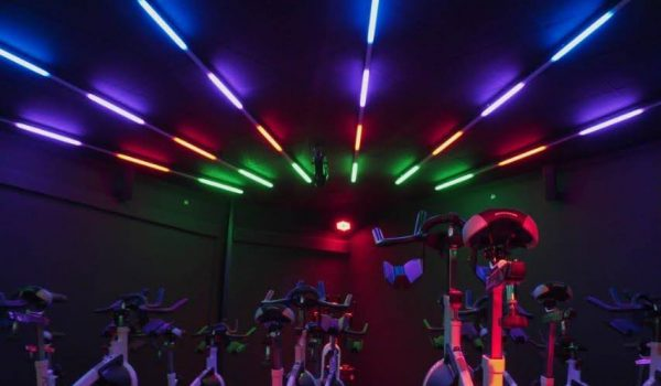 VO2 Introduces Innovative Audiovisual Experience to The Al Ain Fitness Industry