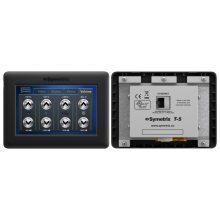 T 5 Touchscreen Symetrix