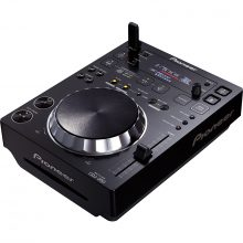 CDJ 350 Compact DJ Multi Player with Disc Drive