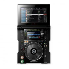 CDJ TOUR1 TOUR System Multi Player with Fold out Touch Screen 1