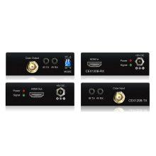 CEX120B KIT HDMI Over Coax Extender Set