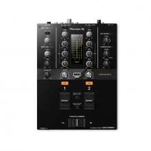 DJM 250MK2 2 Channel DJ Mixer with Independent Channel Filter
