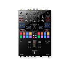 DJM S9 N Scratch Style 2 Channel DJ Mixer for Serato DJ Pro rekordbox black