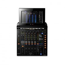 DJM TOUR1 TOUR System 4 Channel Digital Mixer with Fold out Touch Screen