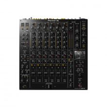 DJM V10 Creative Style 6 Channel Professional DJ Mixer