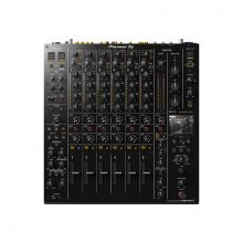 DJM V10 LF Creative Style 6 channel Professional DJ Mixer with Long Fader
