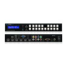 MFP72 Multi Format Presentation Switch