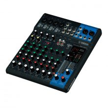 MG10XU 10 Channel Mixing Console