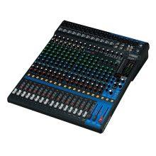 MG16XU 16 Channel Mixing Console