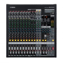 MGP16X 16 Channel Premium Mixing Console