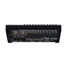 MGP16X 16 Channel Premium Mixing Console back