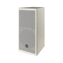 ARTEC 510A 230 2 Way Vented Loudspeaker System White