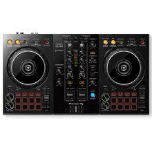 DDJ 400 2 Channel DJ Controller for Rekordbox