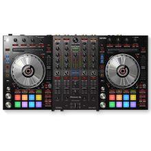 DDJ SX3 4 Channel Performance DJ Controller for Serato DJ Pro