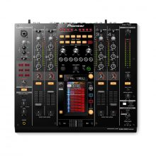 DJM 2000NXS Flagship 4 Channel Digital Mixer