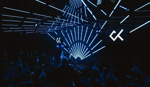 The Crank Experience Comes to Abu Dhabi with Cyclops & K-array