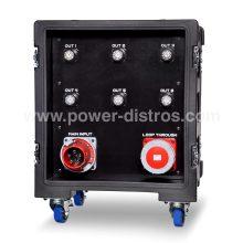 MD125 230RCD 125A Main Distribution Box