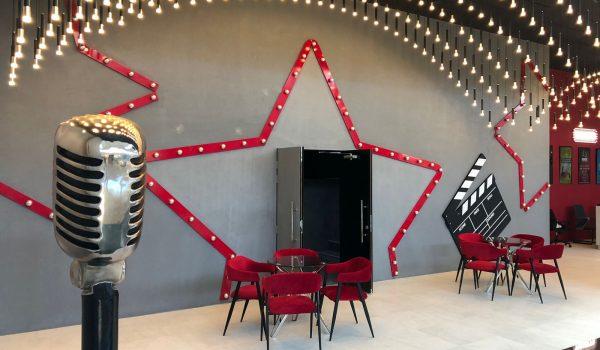 Al Zahia Theatre & Art Center Chooses DAS Audio and Cyclops Lighting